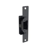 7431-119 Adams Rite UltraLine Electric Strike for Aluminum Stiles in Satin Black Finish