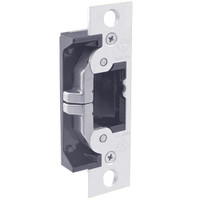 7440-629 Adams Rite UltraLine Electric Strike for steel and wood jambs and doors in Bright Stainless Finish