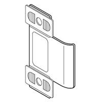 9450-CP Don Jo Adjustable Strike Plate