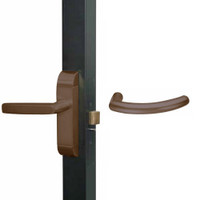 4600M-MG-522-US10B Adams Rite MG Designer Deadlatch handle in Oil Rubbed Bronze Finish