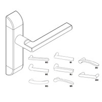 4600-ME-642-US3 Adams Rite ME Designer Deadlatch handle