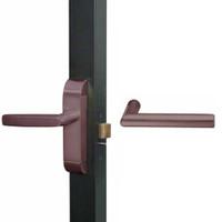 4600-MI-512-US10B Adams Rite MI Designer Deadlatch handle in Oil Rubbed Bronze Finish