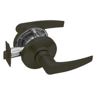 AL10S-JUP-613 Schlage Jupiter Cylindrical Lock in Oil Rubbed Bronze