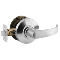 AL25D-NEP-626 Schlage Neptune Cylindrical Lock in Satin Chromium Plated