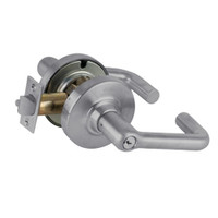 ND80PD-TLR-626 Schlage Tubular Cylindrical Lock in Satin Chromium Plated