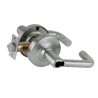 ND75JD-TLR-619 Schlage Tubular Cylindrical Lock in Satin Nickel