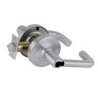 ND75JD-TLR-626 Schlage Tubular Cylindrical Lock in Satin Chromium Plated