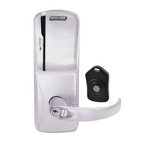CO220-MS-75-MS-SPA-RD-626 Schlage Standalone Classroom Lockdown Solution Mortise Swipe locks in Satin Chrome
