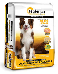 REPLENISH K9 CHICKEN 5#