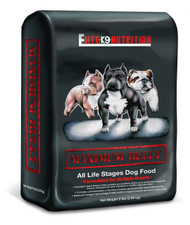 Maximum Bully Kibble 32% Protein 22% Fat , 5-Pound
