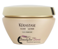 Kerastase Elixir Ultime Beautifying Oil Masque 6.8 oz.