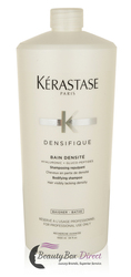 Kerastase Densifique Bain Densite 34oz