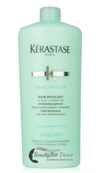Kerastase Specifique Bain Divalent Shampoo 34 oz.