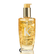 Kerastase Elixir Ultime L'Huile Originale  Versatile Beautifying Oil, 3.4 Ounce