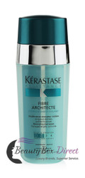 Kerastase Resistance Fibre Architecte Renovating Dual Serum, 1.01Oz