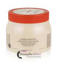 Kerastase Nutritive Masque Magistral, 16.9 oz