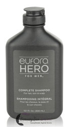 Eufora Hero For Men Complete Shampoo  10.1 fl. oz