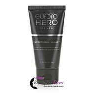 Eufora Hero for Man Exceptional Shave 1.7 oz
