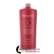 Kerastase Reflection Bain Chromatique Riche Multi-Protecting Shampoo 34 fl oz.