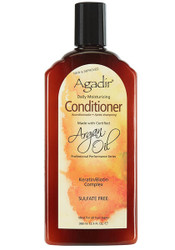 Agadir Argan Oil Daily Moisturizing Sulfate-Free Conditioner, 12.4 Oz.