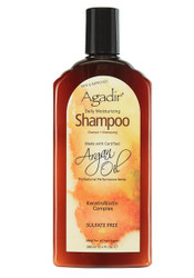 Agadir Argan Oil Daily Moisturizing Sulfate-Free Shampoo 12.4 Oz.