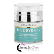 Cosmetasa Blue Eye Gel 1 oz