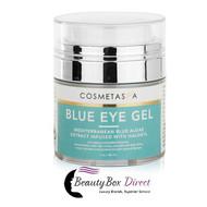 Cosmetasa Blue Eye Gel 1 oz