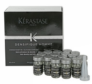 Kerastase Densifique Homme Hair Density And Fullness Program 30x6ml