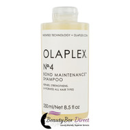 Olaplex No.4 Bond Maintenance Shampoo, 8.5 oz
