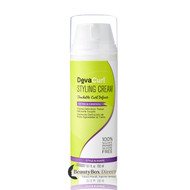 DevaCurl Styling Cream Touchable Curl Definer 5.1 oz