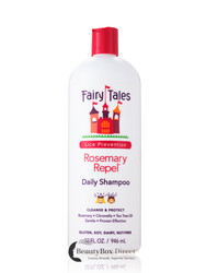 Fairy Tales Rosemary Repel Daily Shampoo 32 oz