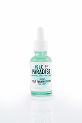 Isle of Paradise Self Tanning Drops Medium 1.01 oz