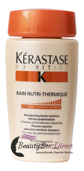 Kerastase Nutritive Bain Nutri- Thermique 8.5 oz