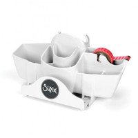 Sizzix Accessory - Tool Caddy White 661081