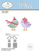 Elizabeth Craft Designs - Birds 1249
