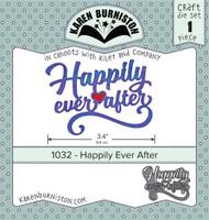 Karen Burniston - Happily Ever After 1032