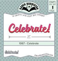 Karen Burniston - Celebrate 1067