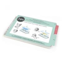 Sizzix Accessory - Standard Multipurpose Platform 655091