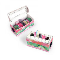 Sizzix Bigz L Die - Washi Tape Box 662823