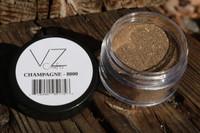 VZ Crafts Microfine Glitter - Champagne 8000