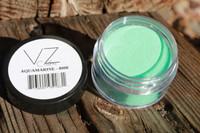 VZ Crafts Microfine Glitter - Aquamarine 8008