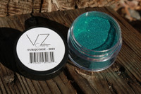 VZ Crafts Microfine Glitter - Turquoise 8010