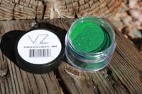 VZ Crafts Microfine Glitter - Emerald 8009