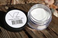 VZ Crafts Microfine Glitter - Warm Crystal 8015