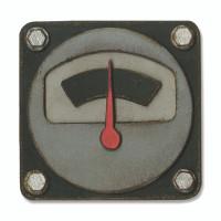 Sizzix Bigz Die - Voltage by Tim Holtz 664168