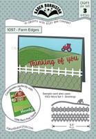 Karen Burniston - Farm Edges 1097