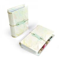 Sizzix ScoreBoards XL Die - Pocket Notebook 663638