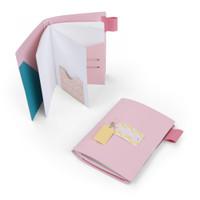 Sizzix Bigz XL Die - Sizzix Bigz XL Die - Traveler's Notebook Cover 663626