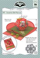 Karen Burniston - Surprise Pop Up Ball 1117