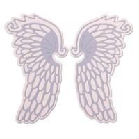 Sizzix Thinlits Die Set 4PK - Angel Wings 663418